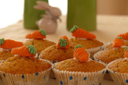 Ka Carrot Cake